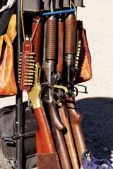 rifles and shotguns 2