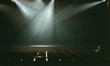 Leinwandbild Motiv stage lights
