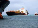 docking ship 2 poster