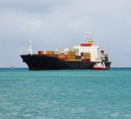 docking ship 1