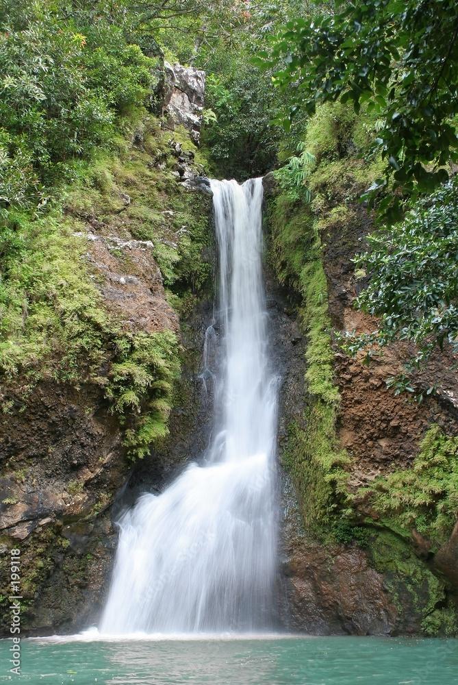 woda przepływ potęga - powiększenie