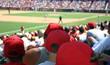 baseball game - 199714