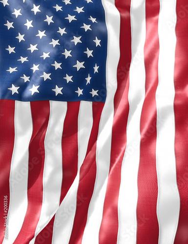 american flag background image. u.s. flag background 3d