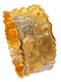 gold bangle poster