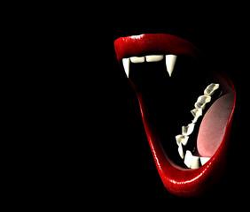 vamp bite