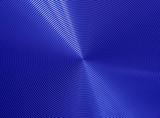 blue metallic texture poster