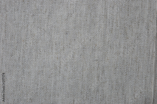 poster of canvas texture