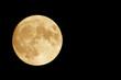 orange moon - 208722