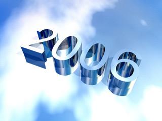 2006 cloud