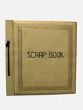 scrapbook poster