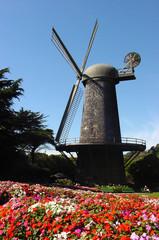 queen wilhelmina's windmill