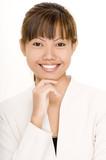 asian businesswoman 6 poster