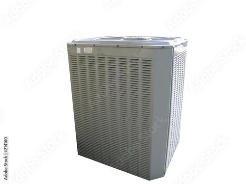 air conditioning unit - 214160