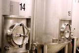 beer factory poster