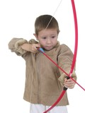 archery boy three poster