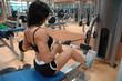 sportswoman 1