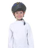 helmet boy poster