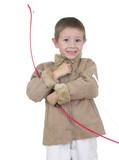 archery boy four poster