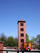 hose tower