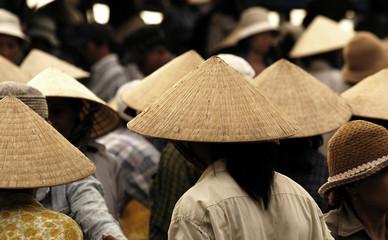 conic hats