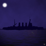 submarine illustration