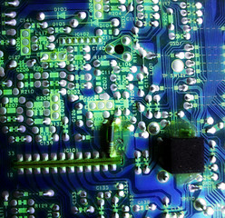 circuits 23
