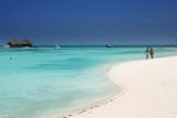 maldives islands poster