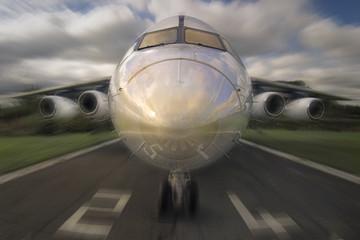 runway 24