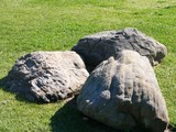 3 rocks poster