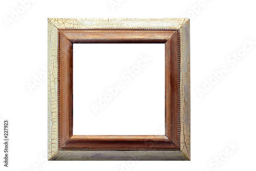 redwood frame