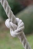 noeud de corde poster