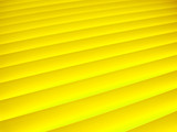 yellow background pattern poster