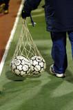ballons de foot poster