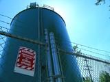 water tank poster
