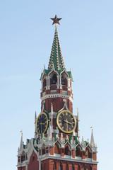 torre del kremlim de moscú
