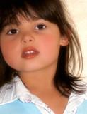 childlike softness poster