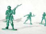 toy army men poster