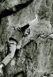 climbing poster
