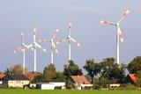 windräder poster
