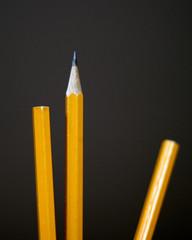pencil concept