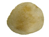 potato chip poster