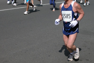 marathoner