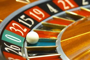 casino, roulette #1