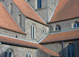 church roof 1 poster