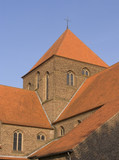 church roof 2 poster