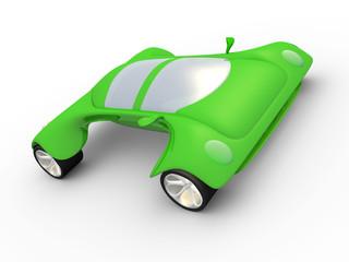 concept car a #3