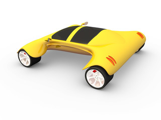 concept car a #5