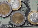 dollar et euros poster
