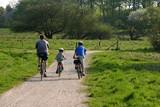 family bike poster