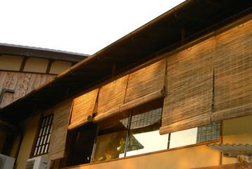 gion architecture